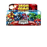 Iron Man Superhero Squad Battle Pack > Heroes & Villains Action Figure Multi-Pack