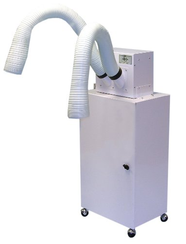 portable air extractor - 9