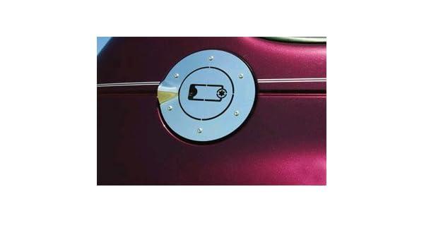 Bully BBS-2331 Black Bull Series Gas Door