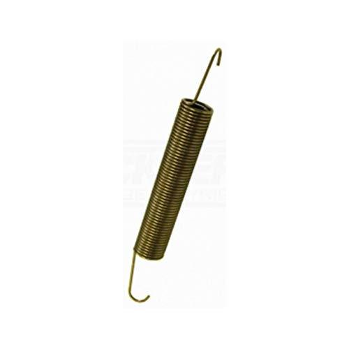 Eckler's Premier Quality Products 55-356516 -72 El Camino Clutch Fork Return Spring - Return Clutch Spring Fork