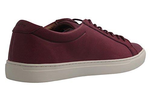 Lacoste L.12.12 317 1 Cam - Herren Sneaker - Rot Schuhe in Übergrößen