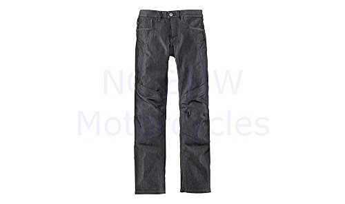 BMW Genuine Motorcycle Ride Mens Denim Jeans Waist 31 / Length 34 by BMW
