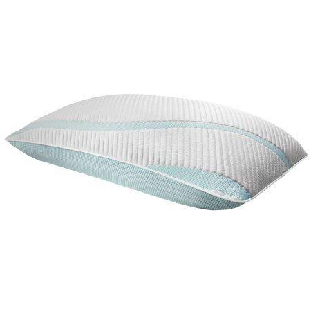 (Tempur-Pedic TEMPUR-Adapt Pro (Mid) + Cooling Pillow (Queen))