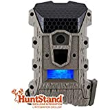Wildgame Innovations Wraith 14 Megapixel Lightsout Trubark Trail Camera, Both Daytime and Nighttime Video and Still Images for Wildlife and Security Purposes