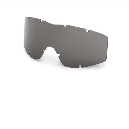 Eyewear Replacement Lens - ESS Eyewear Profile Night Vision Goggles Replacement Lens, Smoke Grey