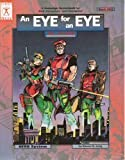 An Eye for an Eye, Iron Crown Enterprises Staff, 1558062041