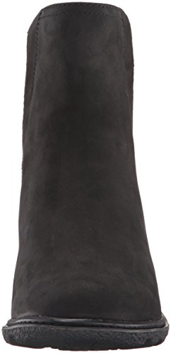 Timberland Women's Amston Chelsea Boot,Black Nubuck,9 M US by Timberland (Image #4)