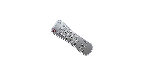 Remote For Optoma UHD60 HD26 HD141X GT1080 HD30B HD131XE GT750 DLP Projector