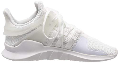 Zapatillas Para W White Adidas grey Blanco Adv ftwr ftwr Mujer Gimnasia Support De F17 One White Eqt Rx0wqtIwA