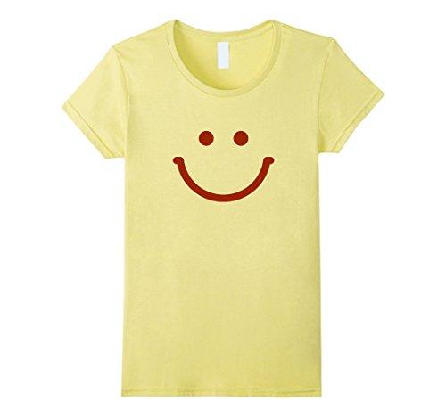 Work Ideas Team Halloween For Costume (Womens Halloween Funny Emoji Team Costume Matching Shirt for Family XL)