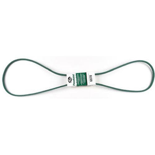 78.0 Belt Outside Circumference 1//2 Width 5//16 Height 78.0 Belt Outside Circumference 4L Section Gates 6878 PoweRated V-Belt 1//2 Width 5//16 Height
