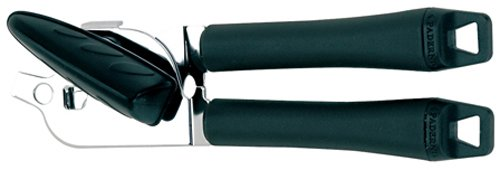 Paderno World Cuisine Can Opener with Polypropylene Handle