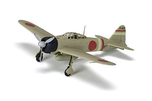 Airfix 1/72 Japanese Army Mitsubishi A6M2b Mitsubishi A6M Zero plastic model X-1005A -  Airfix (Airfix)