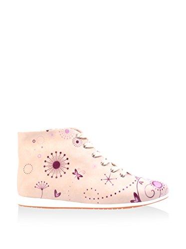 Lnd1126 41 Crema Goby Sneaker Alta Eu q16EBP