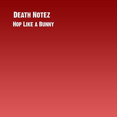 Hop Like a Bunny -