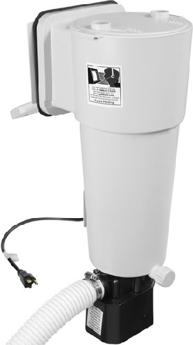 POL 1000 GPH Skimmer Filter Pump