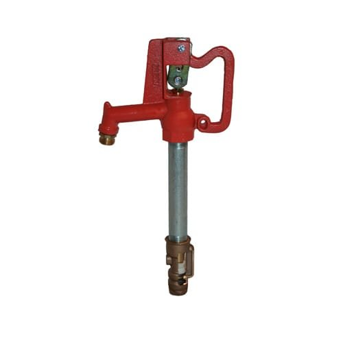 ProFlo PFXAF7507 1'' Premium Frostproof Yard Hydrant - Bury Depth of 7 Feet, N/A by ProFlo