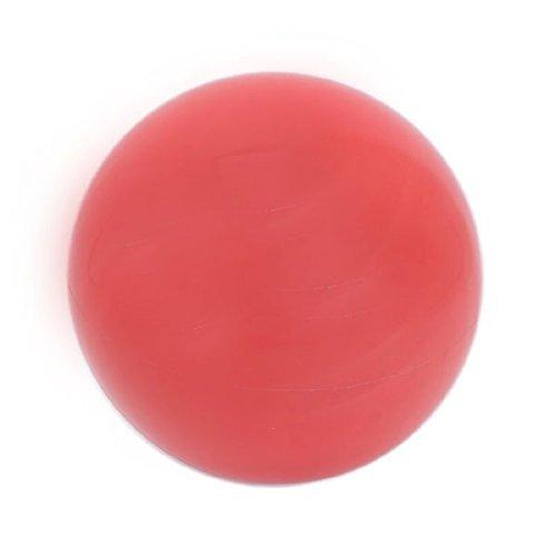 池田工業社 カラフルフレンドボール8号(赤) 【まとめ買い24個セット】 000300020 B0199K6SUW
