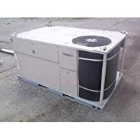 LENNOX ZGA048S4BW1Y 4 TON LO NOX HEAT CONVERTIBLE GAS/ELECTRIC PACKAGED UNIT 13 SEER 208/230/60/3 R410A