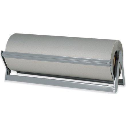 Box Partners 24″ – 50# Bogus Kraft Paper Rolls – 1 Roll