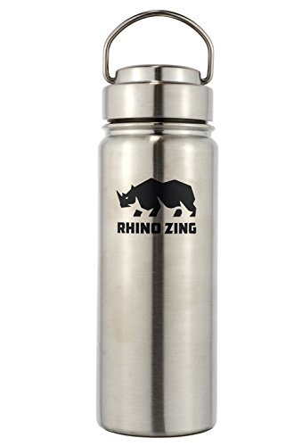 Rhino Zing Stainless Insulated 18 Ounce