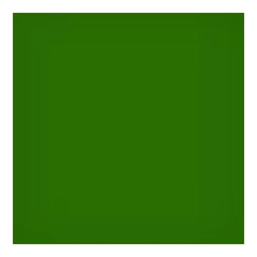 Lee Filters 3x3'' #58 Polyester Filter for Tricolor/Color Separation Work, Green