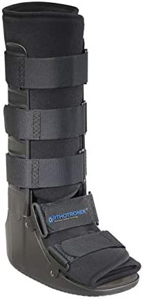 Orthotronix Tall Cam Walker Boot (Large)