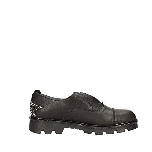 Liu Jo Girl UB23381 Lace up Shoes Frau Schwarz