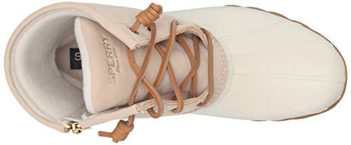 Sperry Women's Saltwater Crunch Rain Boot