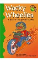 Wacky Wheelies: A Book of Transportation Jokes (Read-It! Joke Books-Supercharged!)