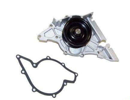 Engine Water Pump fit for Audi 90/A4/A4 Quattro/A6/A6 Quattro/Cabriolet & 1998-2005 Volkswagen ()