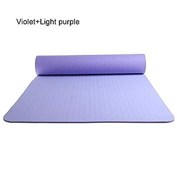 YOOMAT YOUGLE Environment-Friendly TPE Yoga Mat For Fitness ...