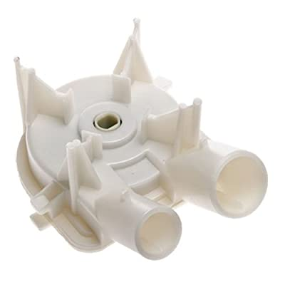 Replacement for Whirlpool Washer Washing Machine Direct Drive Drain Pump 3363394