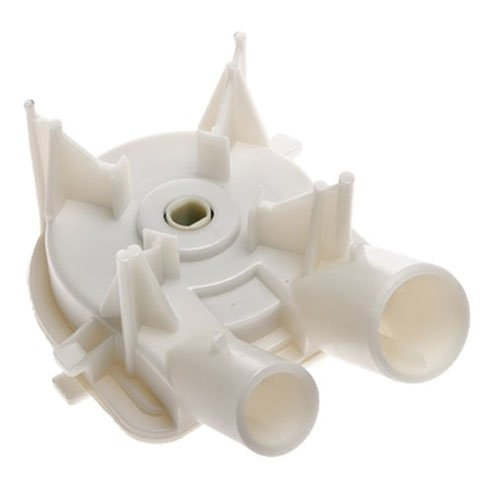 Replacement Whirlpool, Sears, Kitchenaid, Estate, Roper Washer Pump LP116, 3348015, 3363394
