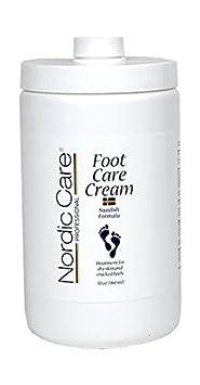 Nordic Care Foot Cream, 32 oz.