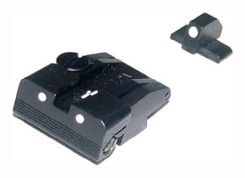 Beretta Rear Sight - Beretta PX4 series, adjustable rear sight and front sight