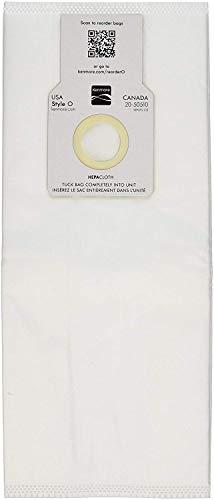 kenmore vacuum cleaner bags o - 7