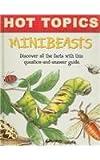 Minibeasts, Gerald Legg, 1842399365