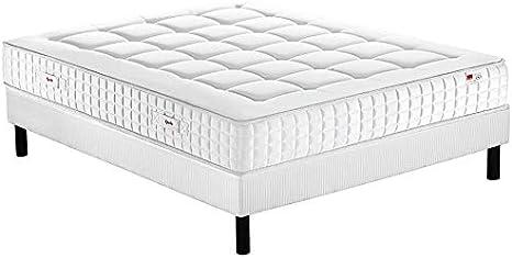 Arberi Epeda Luxury 5400 – Conjunto de hotelería con colchón ...