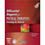 Differential Diagnosis for Physical Therapists 4th (Fourth) Edition byCBP