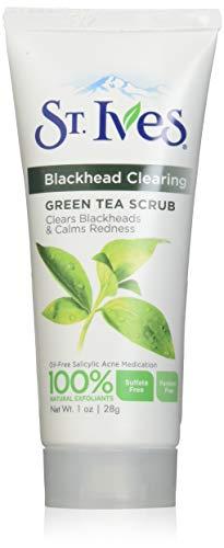 Blemish Control Green Tea Scrub by St. Ives (1 OZ)