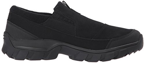 Closed Mens Toe Slip On snowclog Salomon Black Black Shoes Black UTnqPfE