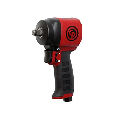 Chicago Pneumatic CPTCP7732C Industrial Duty Air Impact Wrench, 1/2 Square Drive Size 52 to 285 - Duty Industrial Air