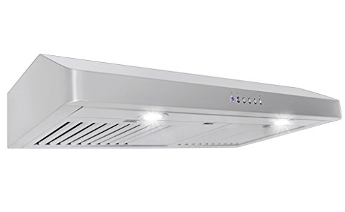 36 inch kitchen hood - 7