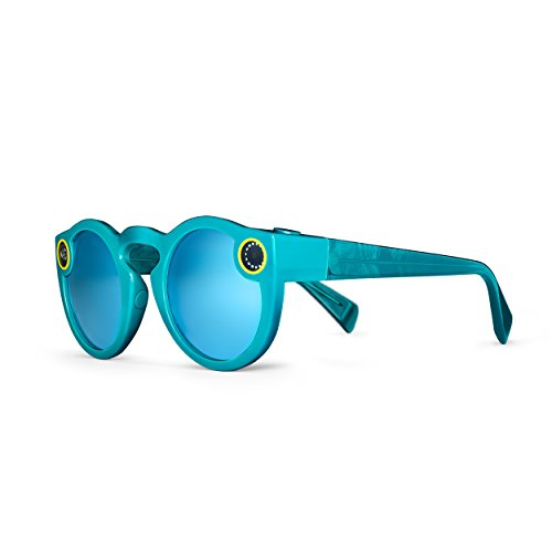 Spectacles - Sunglasses for Snapchat by Snap Inc. (Image #1)