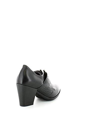 Court black Women's Lili Mill black Shoes wU71z1x