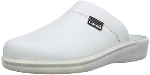 Shoes 1301 Unisex White and 03 Field UK Helicc EU Adult Lavoro White Track 35 2 Yd040q