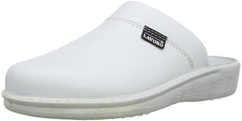 Track 1301 UK 03 EU Adult 2 Shoes Unisex Helicc Lavoro Field White White and 35 tSnwqxPSB0