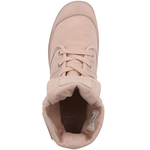 Whip 638 Baggy 92478 Stivali donna Peach Pallabrouse da Palladium qBwffY