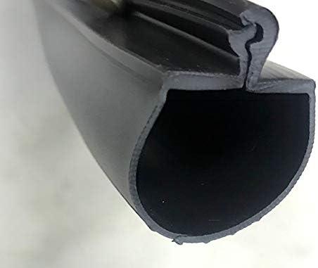 Garage Door Parts Windsor P Bulb Bottom Seal 20 Seal